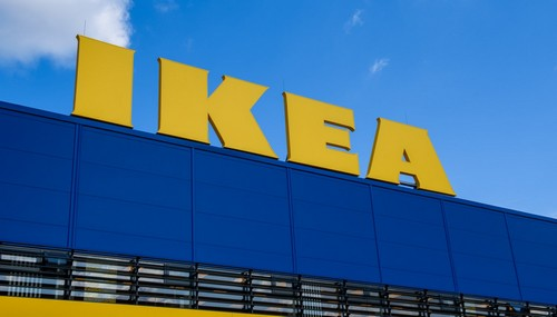 IKEA in 'World First' Traité Using Smart Contracts while Licensed E-Money