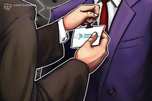 New york city State Financial Regulator Paying Crypto and Blockchain Special
