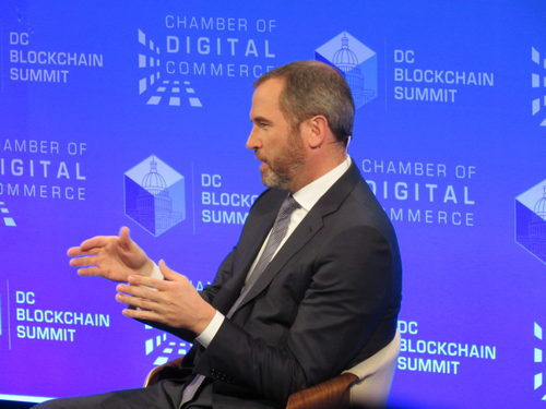 Ripple Boosts Blockchain Advocacy Attentions With DC Office