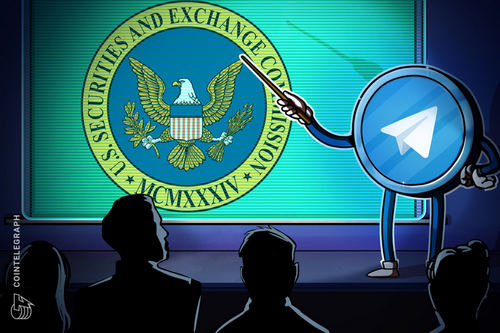 Telegram Responds to Investors inside SEC Action, Hearing Group for Oct. 24