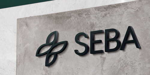 Swiss Crypto Bank SEBA Launches With Range of Services