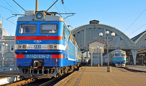 Ukrainian Railways Branch Caught Mining Crypto With State Horsepower