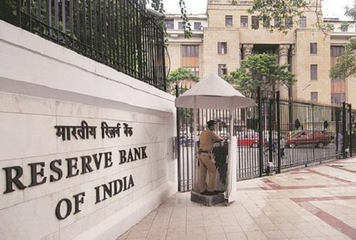 RBI Confirms Crypto Not Banned in India