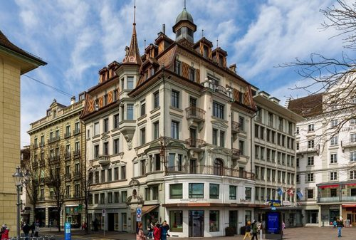 Century-Old Swiss Bank Provides Clients With Crypto Storage and Transaction Solutions