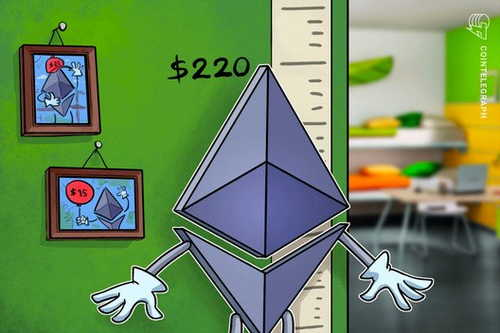 Ethereum Investors are Playing the Long Game with ETH