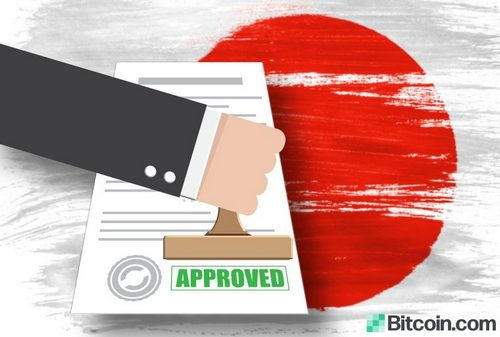 First Approved Crypto Exchange This Year