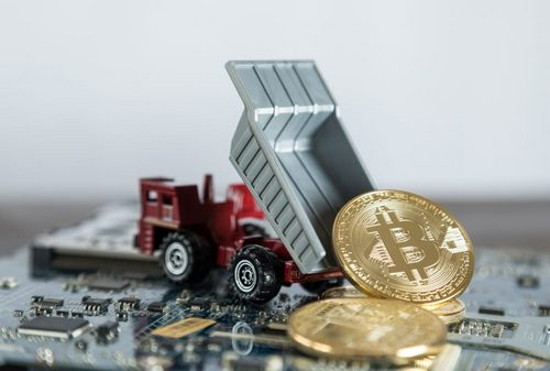 Miners Sell More Bitcoin Than They Generate