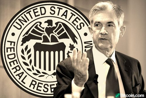 The Federal Reserve's First Emergency Rate Cut Since 2008
