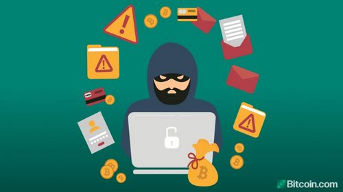 Bitcoin Email Scams 2020: Threatening Blackmail Tactics Used to Demand BTC