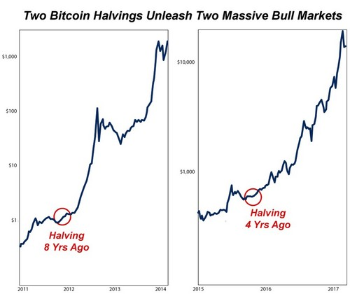 Bitcoin Halving Theories: Whale Says Price Rise Is a 'Nonsensical Narrative,' Weiss Ratings Expects 'Massive Crypto Superboom'