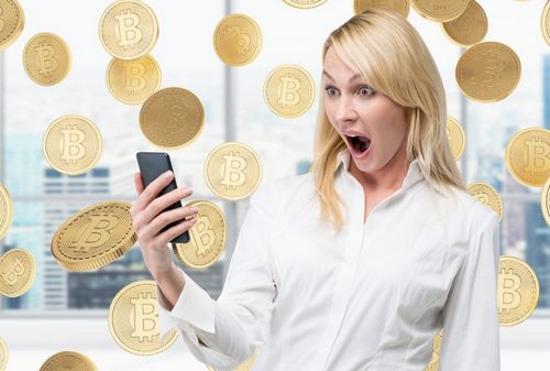 Bitcoin Revolution: Wanna Earn $1,000 a Day? Government Warns About This Scam