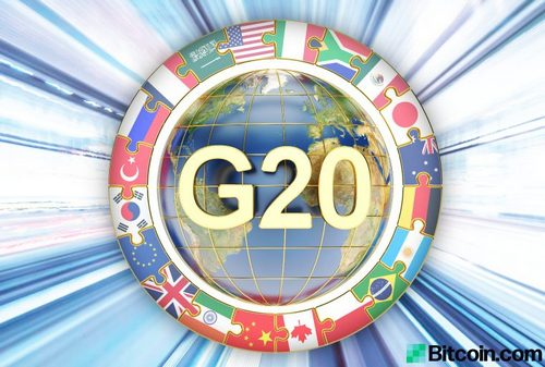 G20 Considers 10 Rules for Regulation of Stablecoins Like Facebook Libra