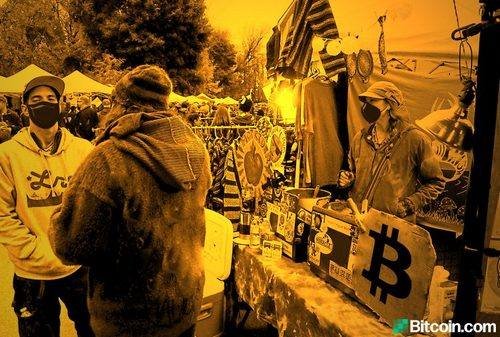 Visions of Bitcoin Fueling the Post Covid-19 Shadow Economy