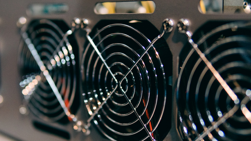 London Bitcoin Miner Argo Blockchain Reports 1,000% Revenue Increase to $10 Million