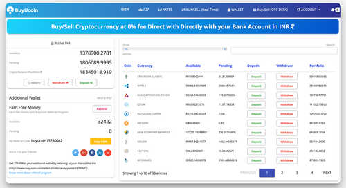 Mobikwik to Offer 100 Million Indian Users Cryptocurrency Trading Via Buyucoin Integration