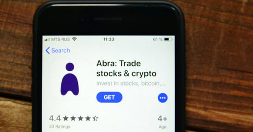 Abra Gets $5M Boost from Stellar Enterprise Fund