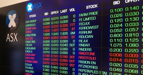 ASX Accused of Trying to 'Crush' Rival Blockchain Trading System