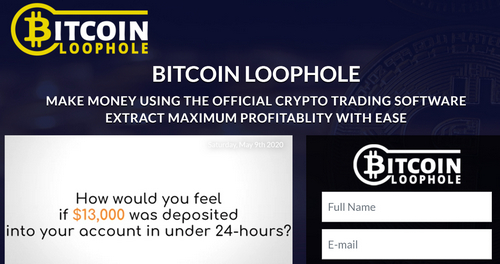 Wanna Make $13K in 24 Hours? This Crypto Trading App Is a Scam