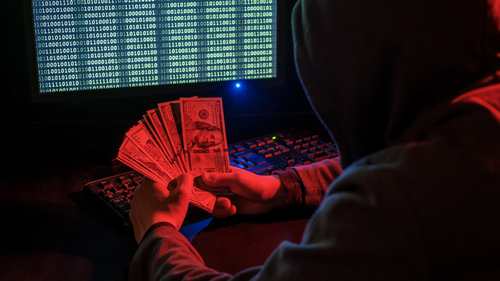 Bitcoin Sextortion Scams Proliferate Globally