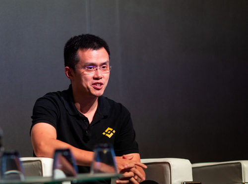 CZ's Twitter Feed Swayed New CoinMarketCap Ranking That Put Binance on Top