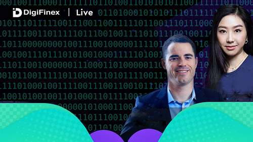 Bitcoin.com Executive Chairman Roger Ver Discusses the Crypto Ecosystem on Digifinex Live