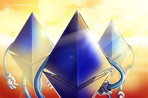 Ethereum (ETH) Staking is a Marketing Ploy – Bitfinex Whale