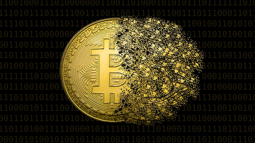 A New Decentralized Monetary Asset, Akin to Gold