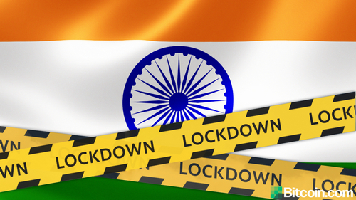 Growing Interest in Cryptocurrency in India as Lockdown Extends