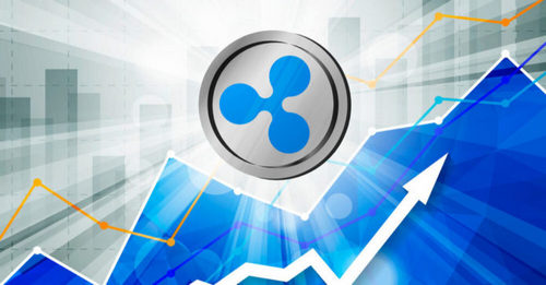 Ripple reduces sales of XRP as price surges