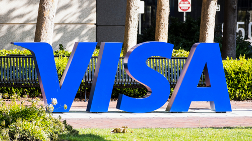 Visa's Cryptocurrency Patent Filing