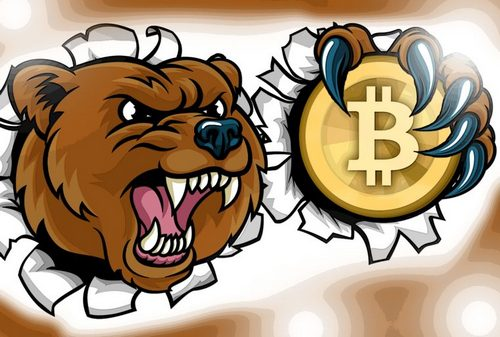 BTC, ETH & Entire Crypto Markets Shaken By Renewed US-China Tensions
