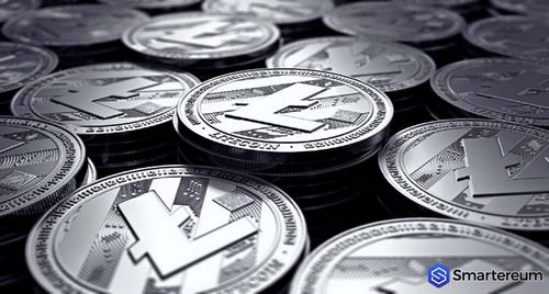 Litecoin Needs Support from the Market to Break $45.70