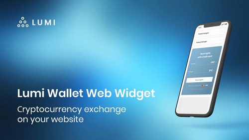 Cryptocurrency Exchange on Your Website