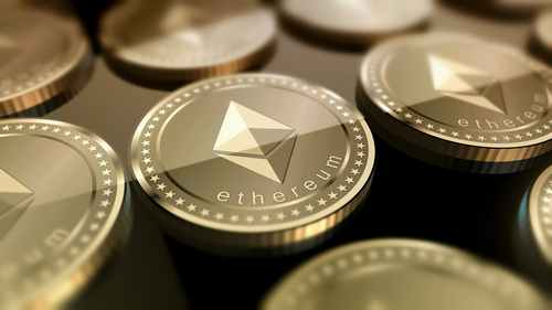 Ethereum's Daily Active Addresses Hint of ETH Breaking $500