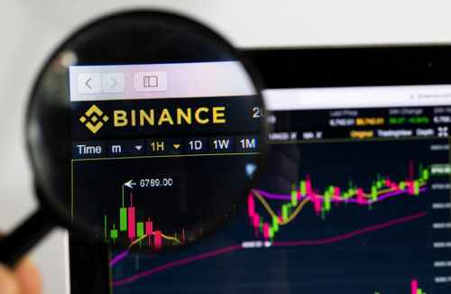 Binance, Coinbase is Yet to Declare its Stance