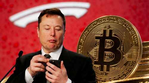Tesla sold 10 percent of its bitcoins. Cause of concern for cryptocurrency investors?
