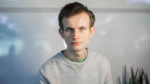 Vitalik Buterin told why he sold half of his bitcoins in 2013