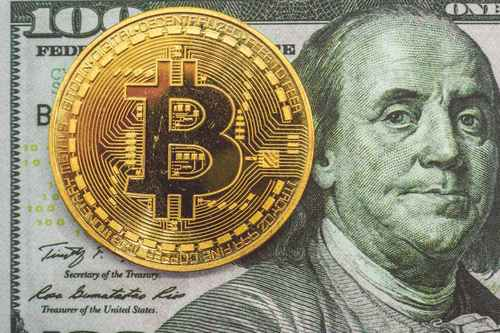 Bitcoin (BTC) Dips to $32.2k as US Consumer Index Increases By 5.4%