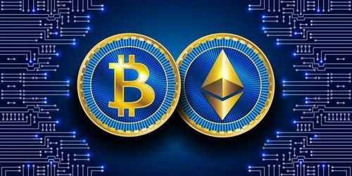 Ethereum could become the dominant cryptocurrency