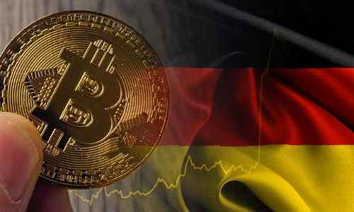 German investment funds can now invest up to 20% of portfolios in cryptocurrency