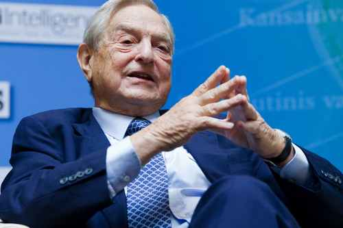 Soros Foundation invests in crypto projects and will engage in bitcoin trading
