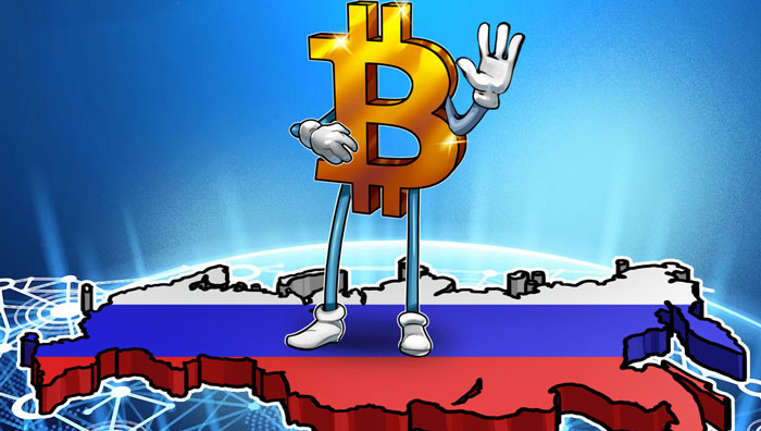 The Central Bank of Russia to release a report assessing the risks of cryptocurrency investments